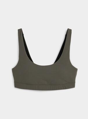 vuori Everyday low-cut bra
