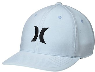 Hurley Dri-Fit Cutback Hat (Topaz Mist) Baseball Caps