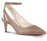 Nine West Women's Shawn Ankle Strap Pump