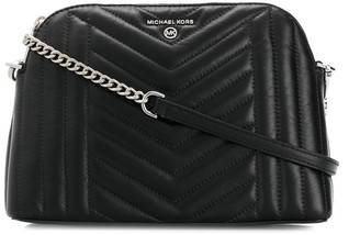 MICHAEL Michael Kors Domo quilted crossbody bag