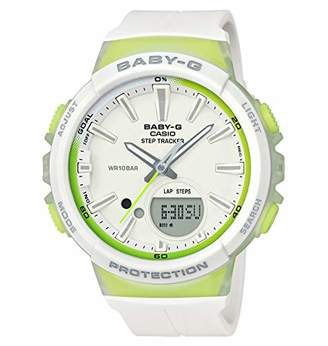 Casio Baby-G Women's Watch BGS-100-7A2ER