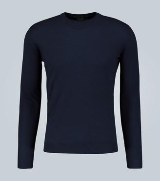 Loro Piana Girocollo Superlight sweater