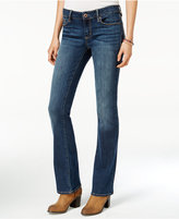 American Rag Ishana Wash Slim Bootcut Jeans, Only at Macy's
