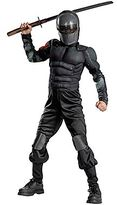 JCPenney Asstd National Brand G.I. Joe Retaliation Snake Eyes Classic Muscle Child Costume