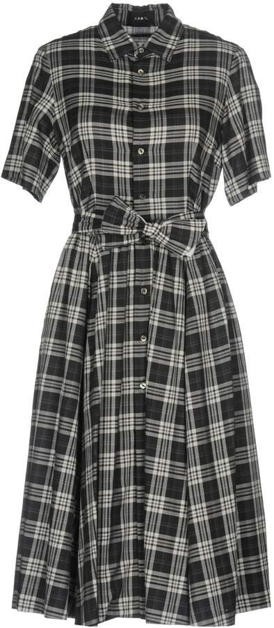 G.V.G.V. Knee-length dresses