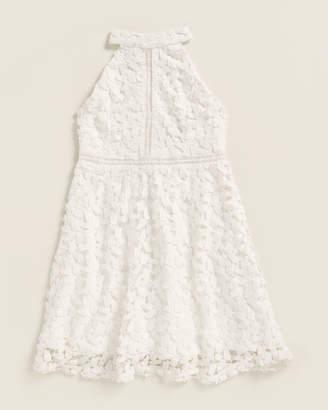 Bardot Girls 7-16) Gemma Halter Dress