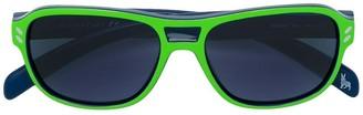 Stella Mccartney Kids Square Sunglasses
