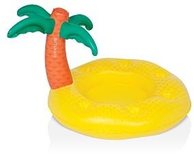 Sunnylife Inflatable Tropical Island Pool Bar