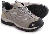 Jack Wolfskin Mountain Storm Texapore Low Hiking Shoes - Waterproof (For Women)