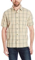 Woolrich Men's Overlook Dobby Shirt