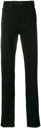 Calvin Klein regular trousers