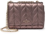 Kate Spade briar lane leather quilted mini emelyn shoulder bag