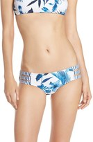Seafolly Women's 'Tropic Coast' Hipster Bikini Bottoms