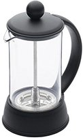 Kitchen Craft Le'Xpress 3-Cup Plastic Cafetiere with Polycarbonate Jug