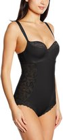 Triumph Enchanted Magic Boost Magic Wire Soft Cup Lift Up Bodysuit with Padded Cups
