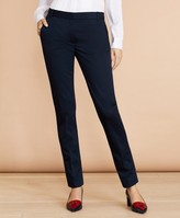 Brooks Brothers Stretch Cotton Sateen Pants