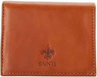 Dooney & Bourke NFL Saints Credit Card Holder