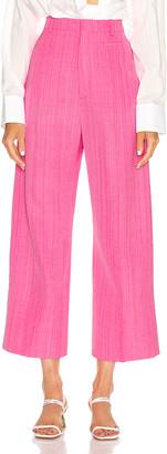 Jacquemus Le Pantalon Santon in Pink | FWRD