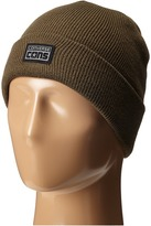 Converse Cons Flat Knit Watchcap
