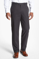John W. Nordstrom Melange Supima(R) Cotton Pants