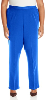 Alfred Dunner Women's Plus-Size Proportioned Short Pant