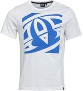 Animal Mens Graphic T-Shirt White