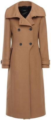 Mackage Elodie Wool Blend Coat