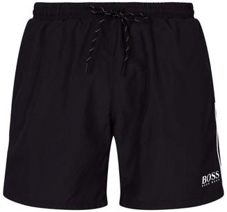 BOSS Logo Swim Shorts