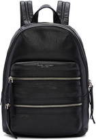 Marc Jacobs Black Biker Backpack
