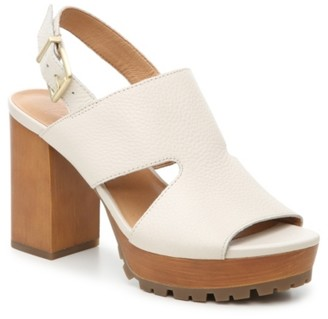 Crown Vintage Janita Platform Sandal