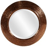 Bloomingdale's Howard Elliott Nashville Convex Mirror