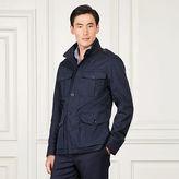 Ralph Lauren Purple Label Sydney Cotton-Blend Jacket