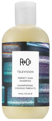 R+CO 241ml Television Perfect Hair Shampoo