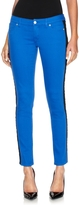 The Limited Forenza Tuxedo Skinny Jeans