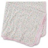 Ralph Lauren Infant Girls' Floral Blanket