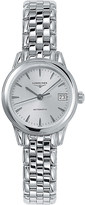 Longines L4.274.4.72.6 Flagship stainless steel watch