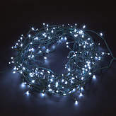 Energizer Energiser 200 LED Christmas Lights, Ice White, 16.4m