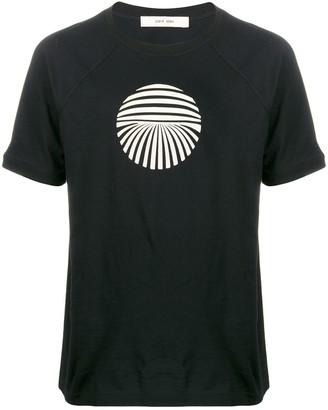 Damir Doma printed cotton T-shirt