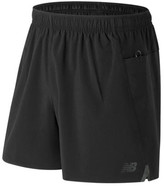 New Balance Men's MS73207 Precision Run Short