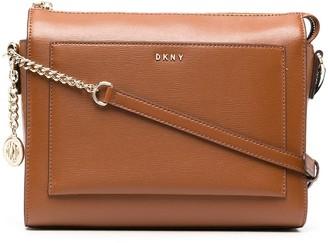 DKNY Bryant satchel bag