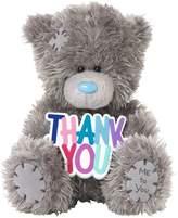 Me To You Thank You Bear 12cm