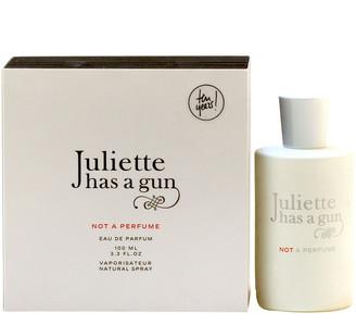 Juliette Has a Gun 3.3Oz Not A Perfume Eau De Parfum Spray