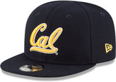 New Era Kids' California Golden Bears My 1st 9FIFTY Snapback Cap