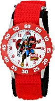 Marvel Kids' W001536 The Avengers Thor Analog Display Analog Quartz Watch