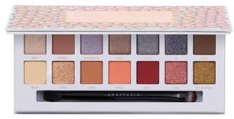 Anastasia Beverly Hills x Carli Bybel Eye Shadow & Pressed Pigment Palette