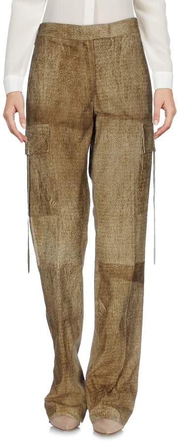 Angelos Frentzos Casual pants - Item 13032582
