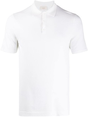 Altea Solid-Color Polo Shirt