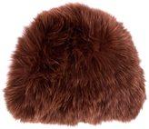 Loeffler Randall textured hat