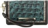 Brahmin Debra Ivy Figaro Wristlet Wallet