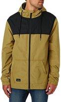 Rusty Supremecy Hooded Jacket